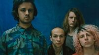 Mystery Jets are exiled from main street and happy to find their own way