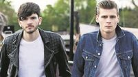 Long and winding road to success for sibling duo Hudson Taylor