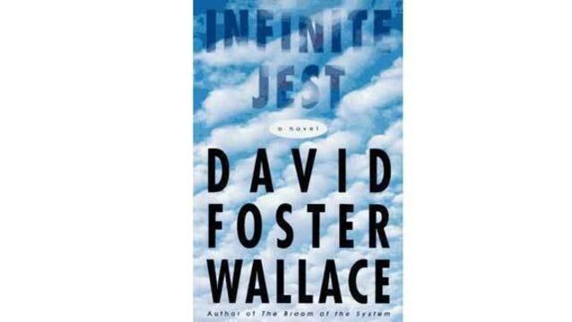 Book review: Infinite Jest