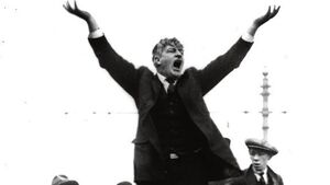 The definitive biography of Big Jim Larkin
