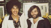 An ode to football man Philip Lynott