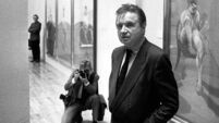 Biograpahy explores canvas of Francis Bacon's hedonistic life