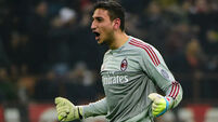 AC Milan unearth teenage treasure Gianluigi Donnarumma