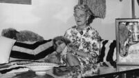 Peggy Guggenheim was addicted to art, sex and honesty