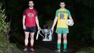 There's merit in national football and hurling leagues