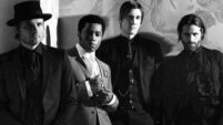 Vintage Trouble are putting a new twist on a trusty old sound