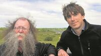 Simon Reeve explores Ireland's culture, beliefs and history in new BBC show