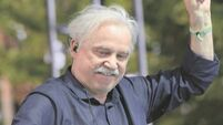 Giorgio Moroder: Together in electric dreams