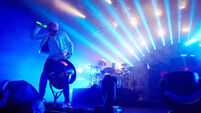 Live music: The Prodigy - 3Arena, Dublin