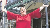 X Factor's Mary Byrne is delighted to be bringing Menopause the Musical to Cork