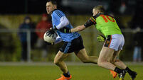 Cormac Costello helps Dublin pass IT Carlow test in O'Byrne Cup