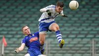 St Mary's v Ratoath - AIB GAA Football All-Ireland Intermediate Club Championship Semi-Final