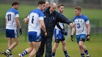 Waterford v University of Limerick - McGrath Cup Preliminary Round