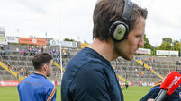 Cavan v Roscommon - GAA Football All-Ireland Senior Championship Round 2A