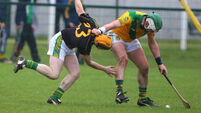 Glenmore remain in All-Ireland glory hunt