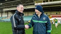 Limerick v Kerry - Munster Senior Hurling League Round 1