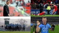 12 sporting events to enjoy on TV this Christmas