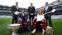 Countdown to the GAA's next TV rights deal has already started