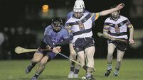 Goals galore as Dublin dispense with UCD in Walsh Cup