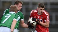 Cork v Limerick - McGrath Cup Football Group B Round 1