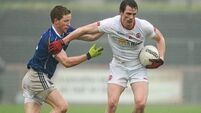 Tyrone dig it out but Mickey Harte raises concern