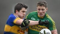 Tipperary v Kerry - McGrath Cup Group A Round 3