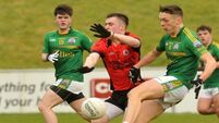 Easy win for St Brendan's as they conquer Clonmel for their 21st Corn Uí Mhuirí win