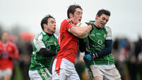 Louth v London - Allianz Football League Division 4 Round 1