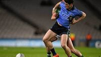 Mike Quirke: Diarmuid Connolly repertoire easy on the eye