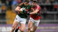 Confident Cork show they mean business