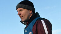 Kevin Walsh happy as Galway's young guns make step-up
