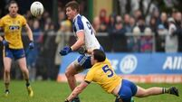 Harsh lesson for Roscommon as Monaghan snatch points