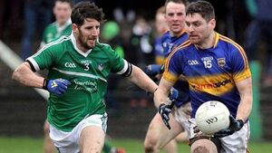 Tipperary and Limerick bosses slam football's 'B' plan