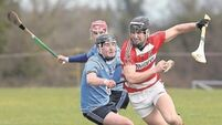 O'Dwyer sees red in Cork IT win in Fitzgibbon Cup