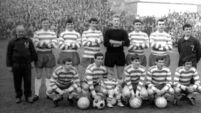 Shamrock Rovers the greatest FAI Cup team of all