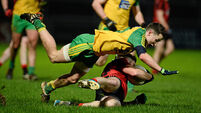 Down v Donegal - Allianz League Division 1 Round 1