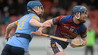 Two-goal John McGrath keeps UL on course to retain Fitzgibbon Cup