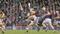 Will back-to-basics approach end in glory for Tipperary?