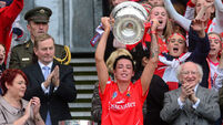 Camogie board stands firm as row with Cork players rumbles on