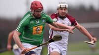 Westmeath v Galway - Bord na Mona Walsh Cup Group 4