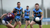 UCD cruise but Jack McCaffrey a doubt for Sigerson final