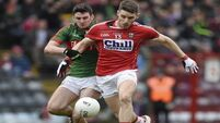 Peadar Healy pinpoints Daniel Goulding for special praise