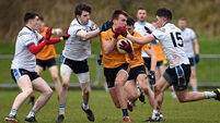 Star-studded UUJ fall to Niall Moyna's DCU
