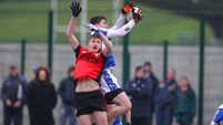 High School Clonmel on a high as victory points to Tipperary emergence