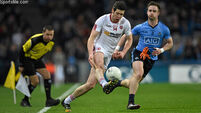 Tyrone upwardly mobile: county by county guide to Div 2 of the Allianz NFL