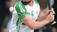 Allianz League round-up: Kevin O'Loughlin on fire as London hurlers blitz Carlow