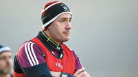 No time for sentiment as Tom Cribbin's Westmeath men face Kildare