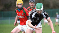 Double-chasing Rochestown braced for mighty Harty Cup battle with Ardscoil Rís