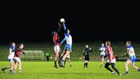 Cork saunter past Waterford to McGrath Cup final