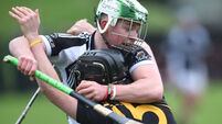 Second-half goals do the trick as Ardscoil Rís gain revenge
